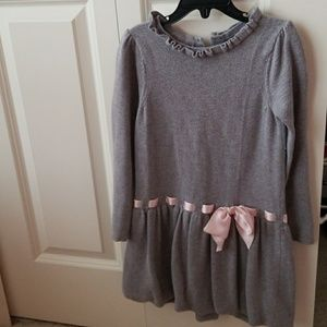Janie and Jack girl dress